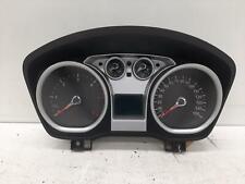 2008 MK2 FORD FOCUS 1560cc Diesel Manual Visteon Speedometer Speedo Clocks