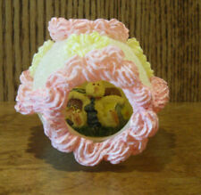 Boyds Collection, Ltd. B. Hopplewite, Esquire Nostalgic Easter Egg #654295 Nib