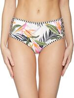 Body Glove Women's 173696 Bikini Bottom Swimwear pearl Size M