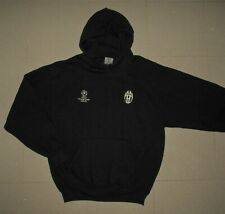 JUVENTUS Champions League Hooded Top  - L