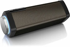 Philips SHOQBOX (SB7100/37) Wireless Portable Bluetooth Speaker New No Box