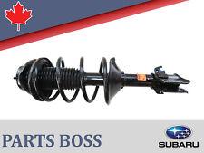 Subaru Forester 2003-2005 OEM Strut Assy Front Left 334343