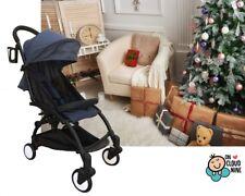Compact Lightweight Baby Stroller Pram YOYO-Style Travel Carry-on Plane Foldable