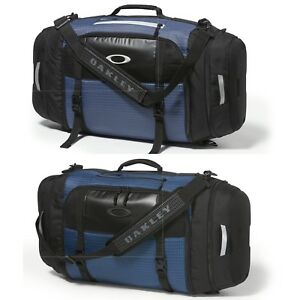 Oakley MultiSport Collections Link Duffel Bag - NWT