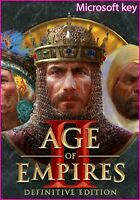 Age of Empires II: Definitive Edition [Microsoft key] GLOBAL