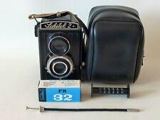 LOMO Lomography Camera Lubitel-2 Medium format Film TLR 6x6 medium format