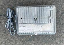 KATHREIN VOS 137/RA-1G - 1 GHz HAUSANSCHLUSSVERSTÄRKER MIT INTEGR. RÜCKKANAL