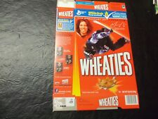 Olympic wheaties box  Shawn White