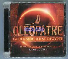 CD de musique comédie musicale pour chanson française