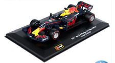 BBURAGO 1:32 INFINITI Red Bull RB13 FORMULA 1 F1 Daniel Ricciardo Model CAR #3