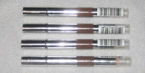 LOT OF 4 NEW L'OREAL PARIS TRUE MATCH SUPER BLENDABLE CONCEALER Makeup DARK C7-8