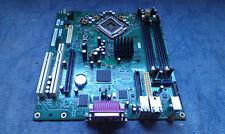 Dell GX620 F8096 Standard Desktop Motherboard ~Working~