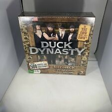 Duck Dynasty Redneck Wisdom Family Party Game Age 10+ 2-12 Players NEW