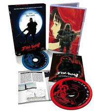 Jin-Roh - Uomini And Wolves (2019) 2 DVD