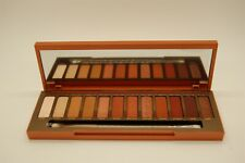 Urban Decay Naked Heat 12 Eyeshadow Palette with Brush, New in Box