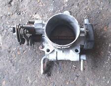 Subaru Impreza Throttle Body Fits 1992 To 2000 Classic Subaru EJ20 Turbo