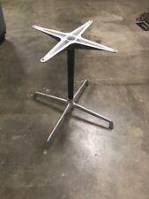 "VTG OEM 24.25/"" Replacement Center Bolt Herman Miller Eames Aluminum Group Table"