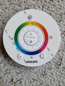 Philips Living Colors Fernbedienung Hue Bloom Aura 1 Iris