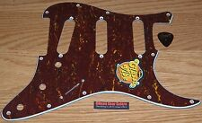 Fender Squier Stratocaster Pickguard 60s Classic Vibe Strat Project Guitar Parts