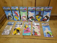 New Ek Success Paperkins Collectible Paper Dolls Set of 12