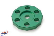 KAWASAKI KX KXF 125 250 450 FUEL TANK MOUNT SPACER GREEN