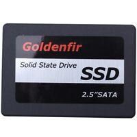 Goldenfir SSD 2.5 Pollici Disco Fisso Rigido Disco A Stato Solido (128GB) O6R2