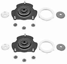 Front Upper Strut Mount Pair L&R Set for Mercury Sable 1996-2005  (w/ Bearing)