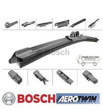 1 SPAZZOLA TERGICRISTALLO BOSCH 3397006838 AEROTWIN AP26U 650mm MERCEDES-BENZ E