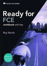 MACMILLAN READY FOR FCE First Certificate WORKBOOK with KEY | Roy Norris @NEW@