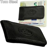 TONY PEROTTI Magnet hält sicher Geldklammer Geldschein Geldclip Dollarclip black