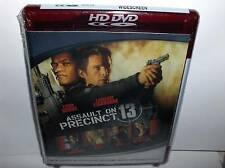 Assault On Precinct 13-Ethan Hawke (HD-DVD) Sealed->Free To US