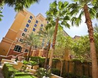 Wyndham Grand Desert ~ Las Vegas, Nevada ~1BR/Sleeps 4 ~ 7Nts May 2018