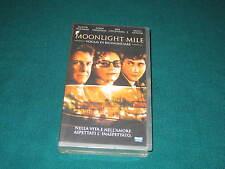 Moonlight Mile. Voglia di ricominciare videocassetta nuova sigillata