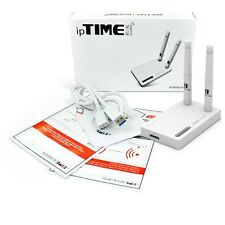 ipTIME A2000UA Wireless LAN Card / USB3.0 / WiFi ac (867Mbps) dual-band (2.4GHz)