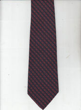 Yves Saint Laurent Tie 100% Silk Ties for Men