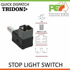 New * TRIDON * Stop Brake Light Switch TBS For Hyundai Elantra HD MD