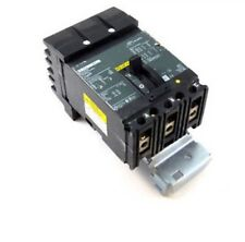 FA36090 Square D SQD Type FA Circuit Breaker 3 Pole 90 Amp 600V (NEW)