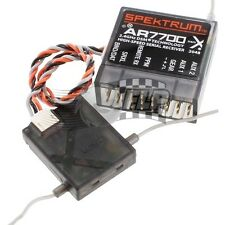 Spektrum AR7700 Serial Bus DSMX Receiver SPMAR7700