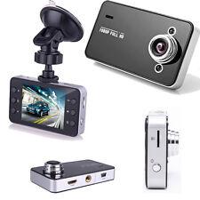 New K6000 1080P Mini HD Angle Lens Night Vision Car Recorder Vehicle Dash Cams