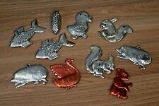 vintage toy fish hedgehog squirrel goose bear rare plastic christmas ussr