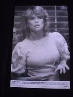 "Dyan Cannon Press Photo from movie ""Deathtrap"" 1982 - 8 x 6 1/2 Glossy"
