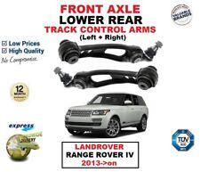 para Range Rover IV 2013- > Eje delantero izquierda & derecha inferior trasero