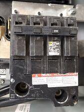 Hom2200Bb Branch subfeed Circuit Breaker