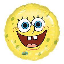 "Amscan 0948801 Palloncino ""spongebob Smile"""