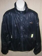 Vintage Ellesse Jacket Size 44 with reflective neon strips