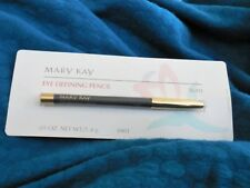 Mary Kay Eye Defining Pencil-NIP-Wood-Slate