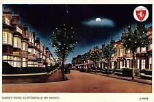 Mrs D Pearson, c/o 59 Selborne Road, Dudley 1975  jb262
