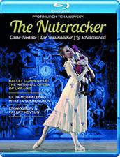 Ballet Company Of The Natio...-The Nutcracker (Br) (US IMPORT) Blu-Ray NEW