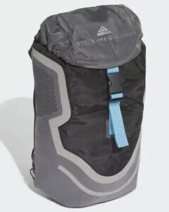 $180 NEW Adidas Stella McCartney Running Backpack Athletic Neoprene Bag DZ6810