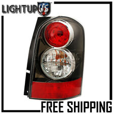 2004-2006 MAZDA MPV Right Passenger Side RH Rear Brake Tail Light